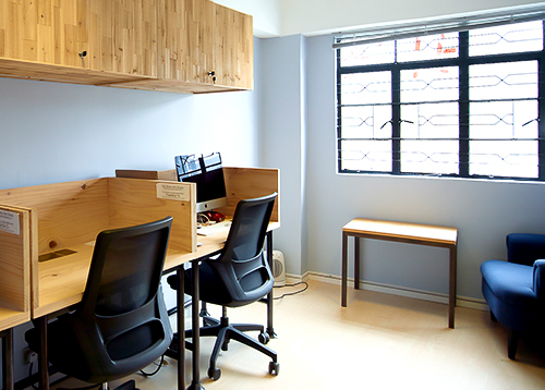 Private Office Image